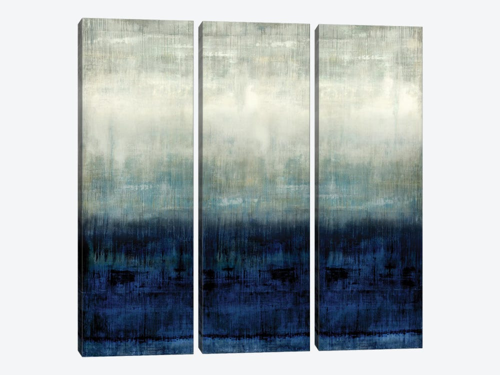After Glow I by Taylor Hamilton 3-piece Canvas Print