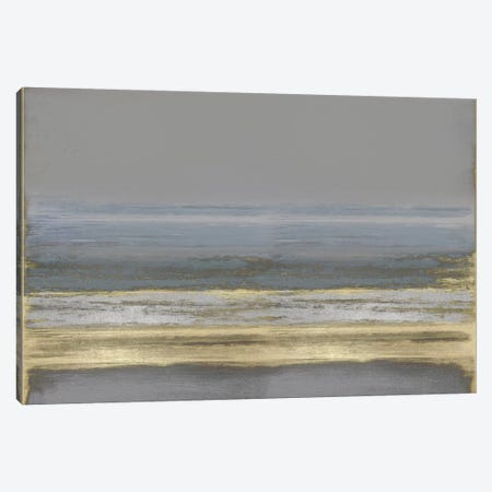 Golden Passage 3-Piece Canvas #THA33} by Taylor Hamilton Canvas Wall Art