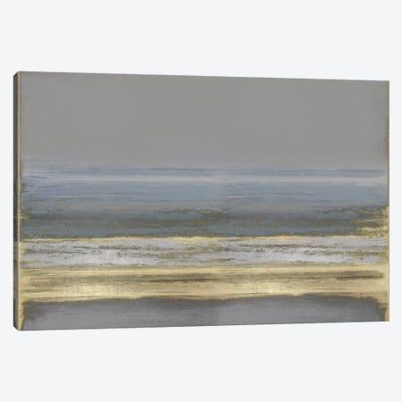 Golden Passage Canvas Print #THA33} by Taylor Hamilton Canvas Wall Art