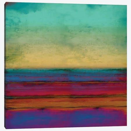 Highlighted Jewels Canvas Print #THA44} by Taylor Hamilton Canvas Artwork