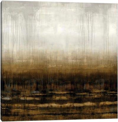 After Glow III Canvas Art Print