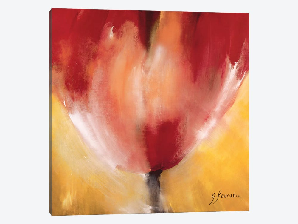 Outshine All Others II by Greetje Feenstra 1-piece Canvas Wall Art