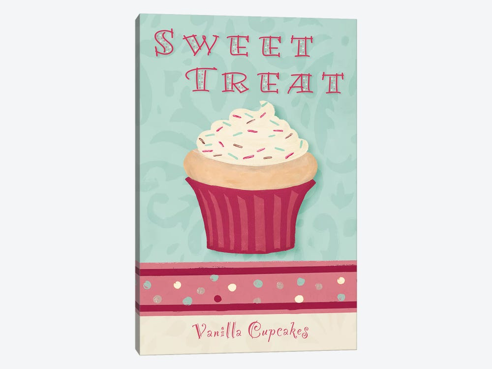 Sweet Treat by Tiffany Hakimipour 1-piece Art Print