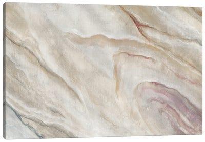 Marble Journey I Canvas Art Print