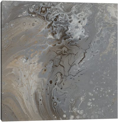 Modern Flow I Canvas Art Print