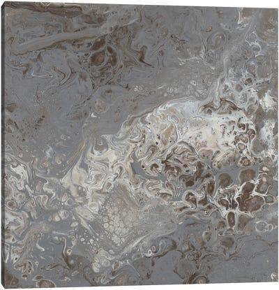 Modern Flow II Canvas Art Print