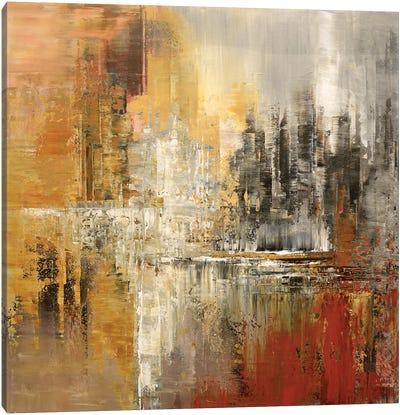 Core Sample Canvas Art Print