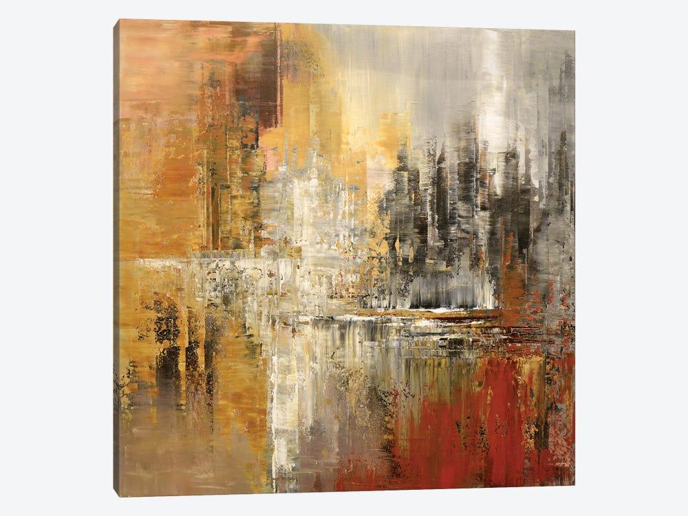 Core Sample by Tatiana Iliina 1-piece Canvas Wall Art