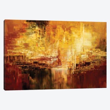 Gold of Antiquity Canvas Print #TIA115} by Tatiana Iliina Canvas Art Print