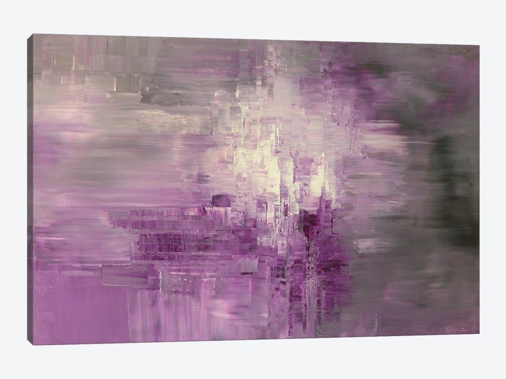 Wild Tastes by Tatiana Iliina 1-piece Canvas Art Print