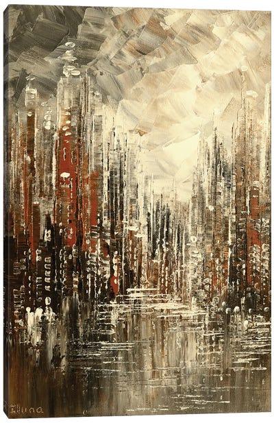 Cornerstone Canvas Art Print
