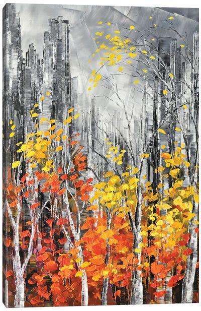 Last Dance Canvas Art Print