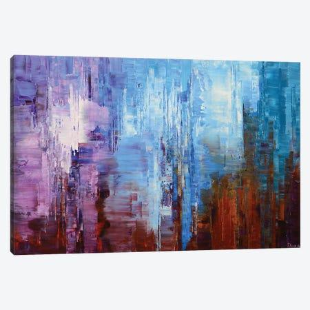 Malaspina Glacier Canvas Print #TIA57} by Tatiana Iliina Canvas Art