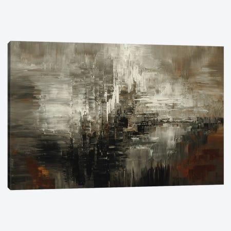 Oort Cloud Canvas Print #TIA70} by Tatiana Iliina Canvas Art Print