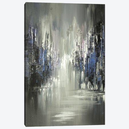 Twilight Shadows Canvas Print #TIA98} by Tatiana Iliina Canvas Art Print