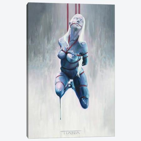 Suspense Canvas Print #TIM22} by TIANA Canvas Artwork