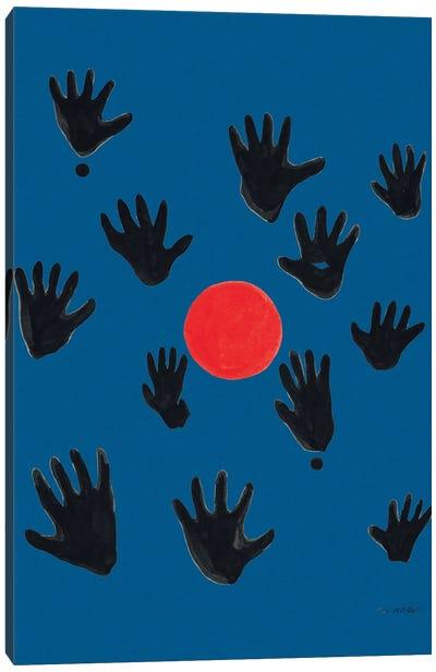 Matisse Canvas Art Print