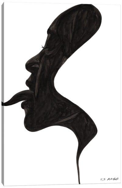 Taste Canvas Art Print