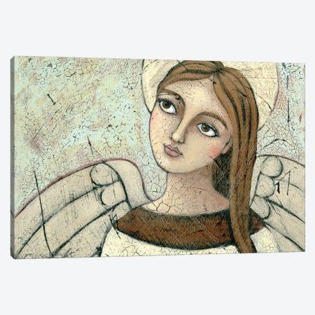Look To The Heavens Canvas Print #TKG119} by Teresa Kogut Canvas Art