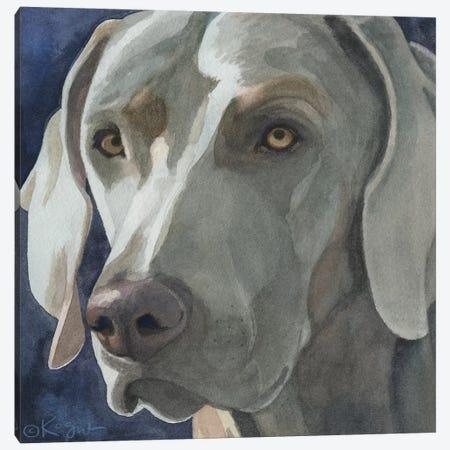 Maxwell Canvas Print #TKG132} by Teresa Kogut Canvas Wall Art