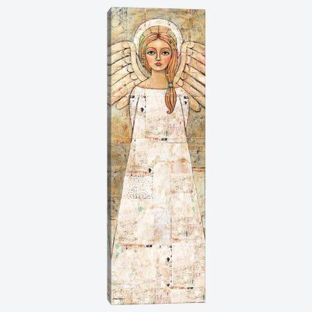 Angelic Vision II Canvas Print #TKG14} by Teresa Kogut Canvas Print