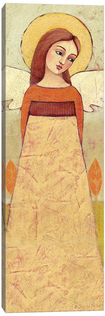 Autumn Angie Canvas Art Print
