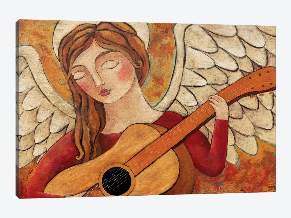 Comfort & Joy by Teresa Kogut 1-piece Canvas Artwork