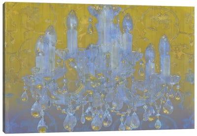 Champagne Ballroom Canvas Print #TLA2
