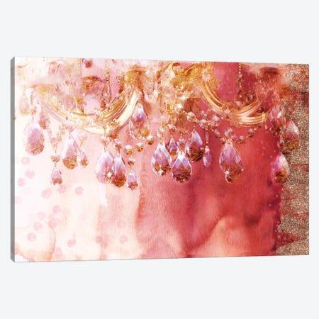 First Blush Canvas Print #TLA4} by Tina Lavoie Canvas Art Print