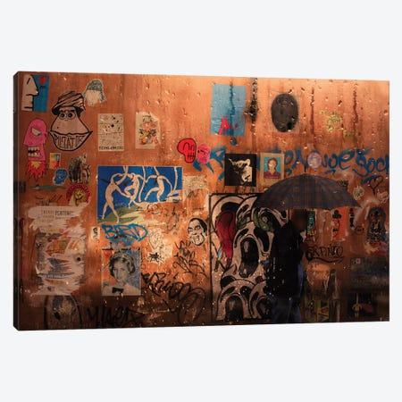 Something In The Way Canvas Print #TLI18} by Alessio Trerotoli Canvas Art Print