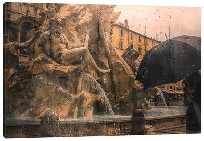 Bernini Canvas Art Print