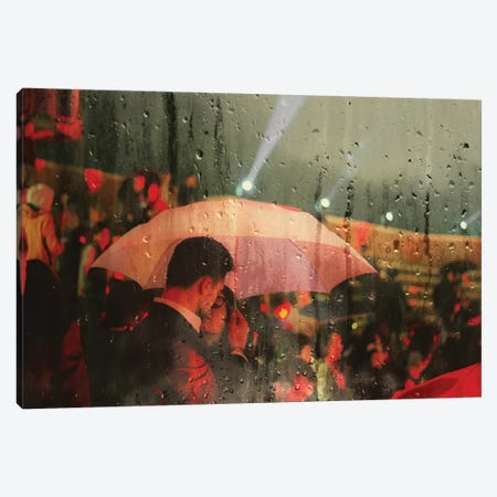 In The Mood For Love Canvas Print #TLI9} by Alessio Trerotoli Canvas Wall Art