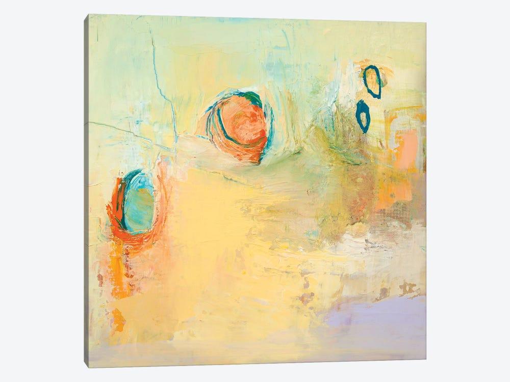 Secret Sweep by Tracy Lynn Pristas 1-piece Canvas Artwork