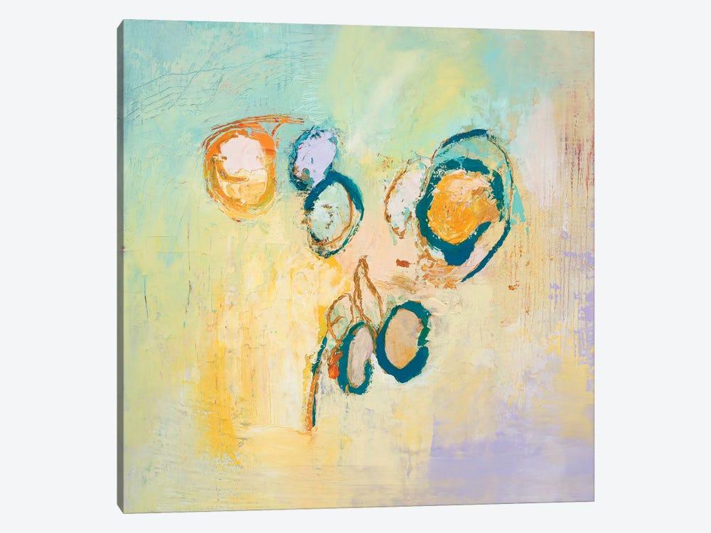 Sky Circles by Tracy Lynn Pristas 1-piece Art Print
