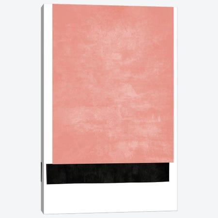 Cutout Blocks II Canvas Print #TMD18} by The Maisey Design Shop Canvas Art Print