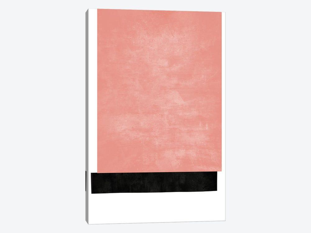 Cutout Blocks II by The Maisey Design Shop 1-piece Canvas Print