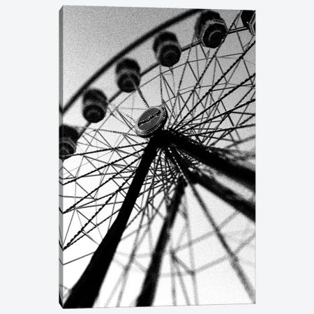 Playland VI Canvas Print #TMD37} by The Maisey Design Shop Canvas Artwork
