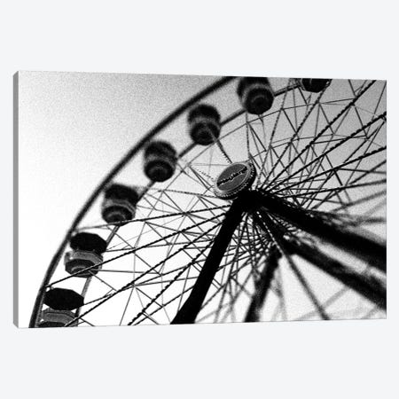 Playland VII Canvas Print #TMD38} by The Maisey Design Shop Canvas Print