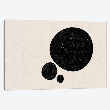 Splot Canvas Print #TMD45} by The Maisey Design Shop Canvas Print