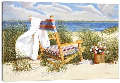 Romantic Hideaway Canvas Art Print