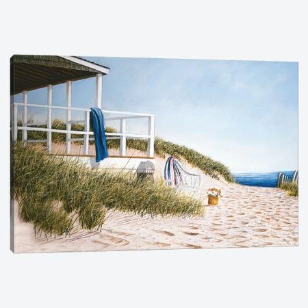 September Escape Canvas Print #TMI42} by Tom Mielko Canvas Print