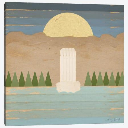Sense Of Wonder I 3-Piece Canvas #TMK62} by Tammy Kushnir Art Print