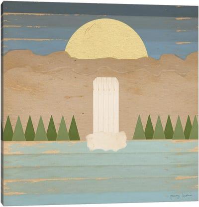 Sense Of Wonder I Canvas Art Print