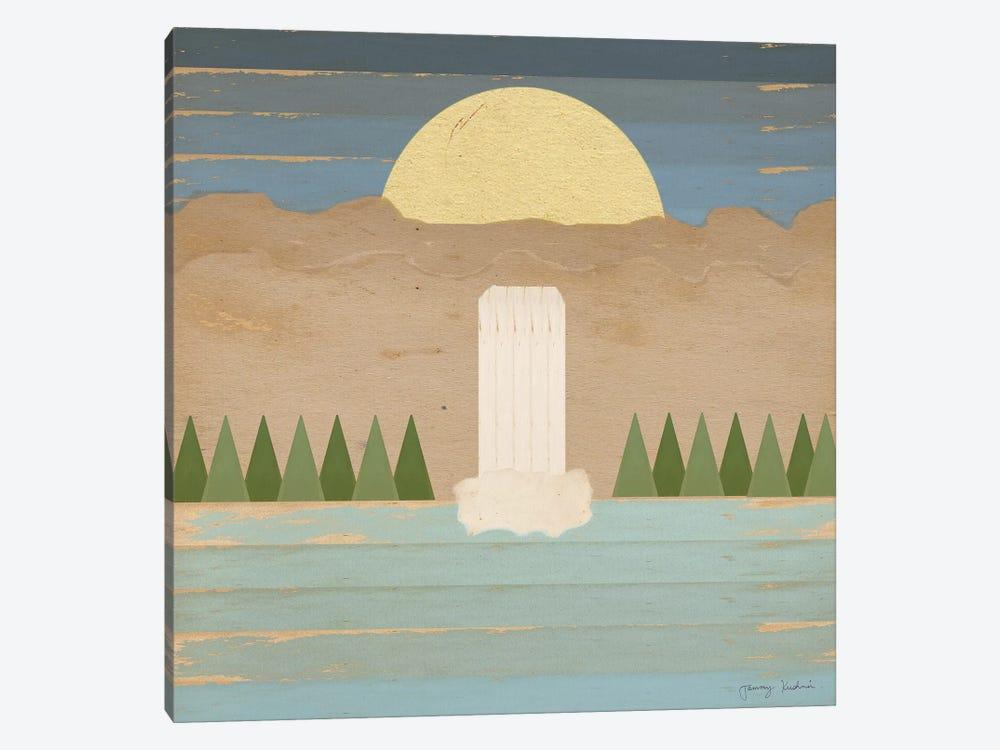 Sense Of Wonder I by Tammy Kushnir 1-piece Canvas Art