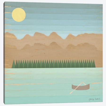 Sense Of Wonder III 3-Piece Canvas #TMK64} by Tammy Kushnir Canvas Art