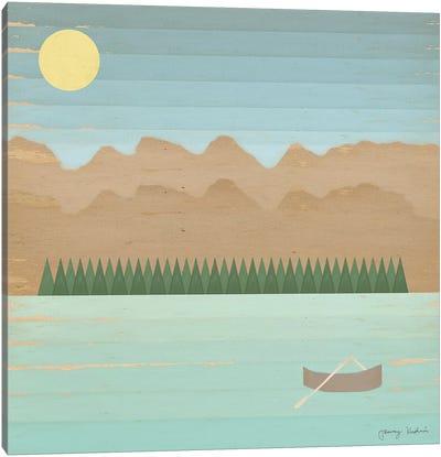 Sense Of Wonder III Canvas Art Print