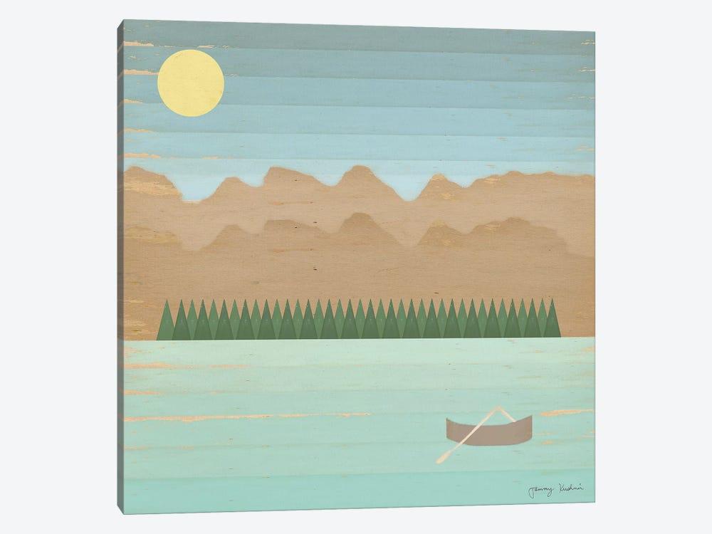 Sense Of Wonder III by Tammy Kushnir 1-piece Canvas Artwork
