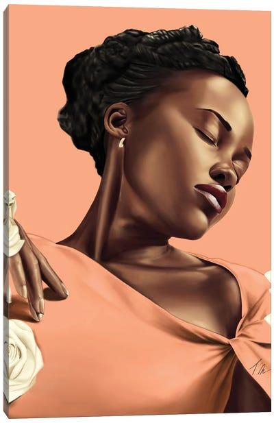 Lupita Canvas Art Print