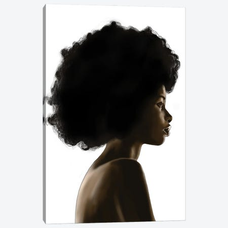 Element Canvas Print #TML3} by Tafari Mills Canvas Wall Art