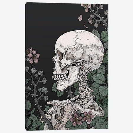 Bramble Canvas Print #TMN5} by Tiina Menzel Canvas Print